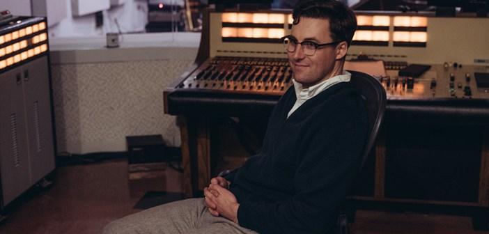 """Recensioni: """"Promenade Blue"""", il nuovo disco di Nick Waterhouse"""