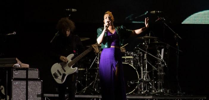 Photogallery: Emma – Sequoie Music Park, Bologna, 12 luglio 2021