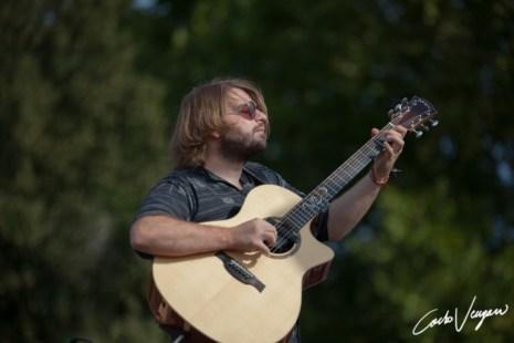Daniele Mammarella - Comfort Festival 2021 - foto di C. Vergani