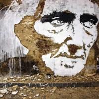 Alexandre Farto Murals Deconstruct Urbanity