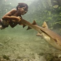 Bajau Laut: Last of the Sea Nomads by James Morgan