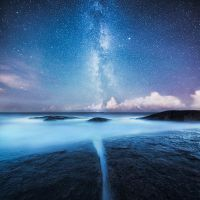 The Night Comes Alive Through Mikko Lagerstedt's Lenses