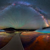These Stellar Images of the Night Sky Will Leave You in Awe