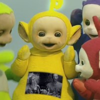 This Freaky Music Video of the Teletubbies Will Haunt Your Dreams