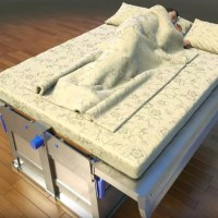 These Earthquake-Proof Beds Will Save You When Earthquake Hits
