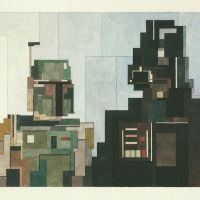 Classical Art and Pop Culture in 8-Bit