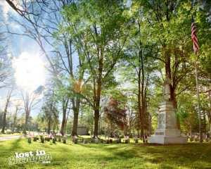 owosso michigan cemetery