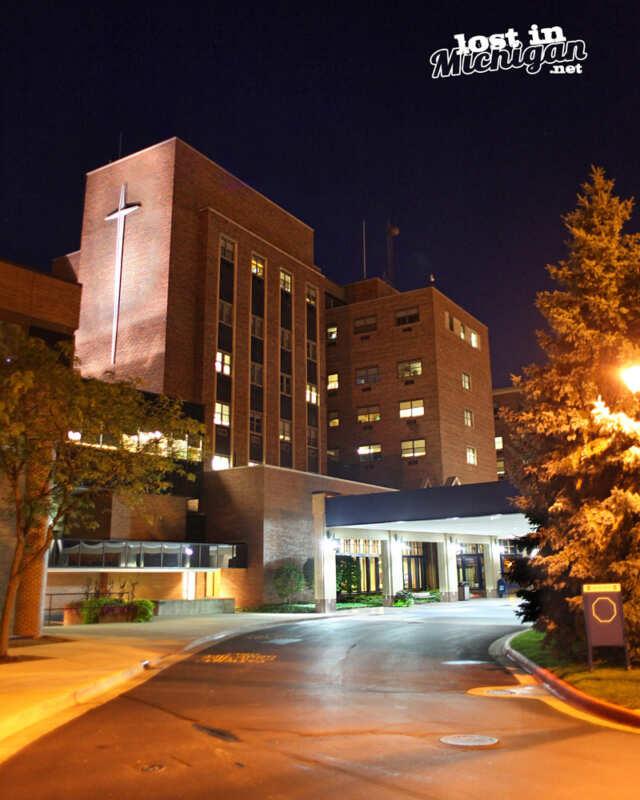 St Marys Hospital Saginaw