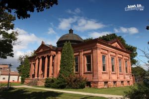 Escanaba Public Library