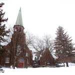 St John Lutheran church bay city