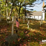 Middle Village cemetery