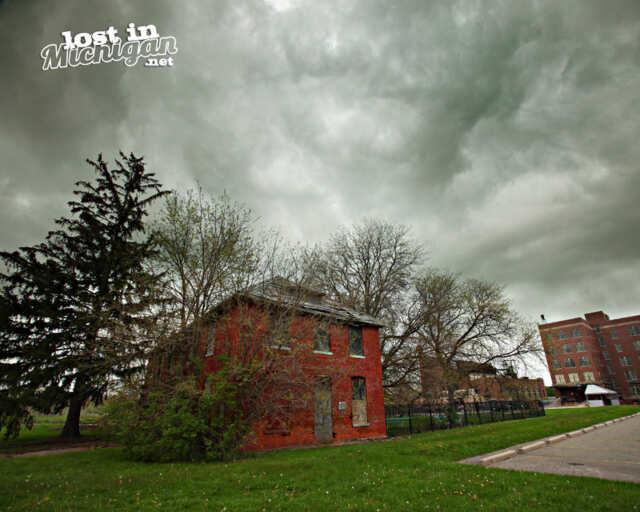 eloise asylum haunted michigan