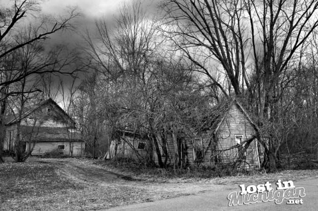 st joseph house shack