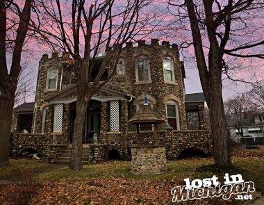 penniman castle battle creek michigan