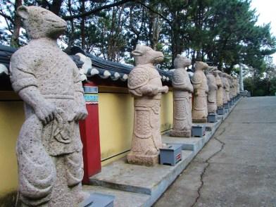 Yongungsa temple