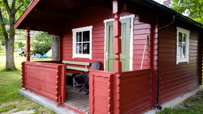 Cabin Luster
