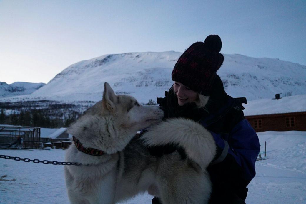 Fjallraven Polar Contest