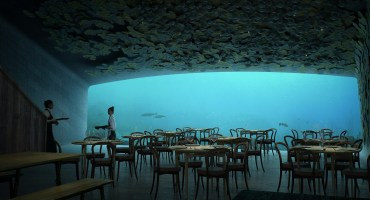 diner Noorwegen