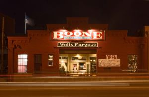Boone General Store #2