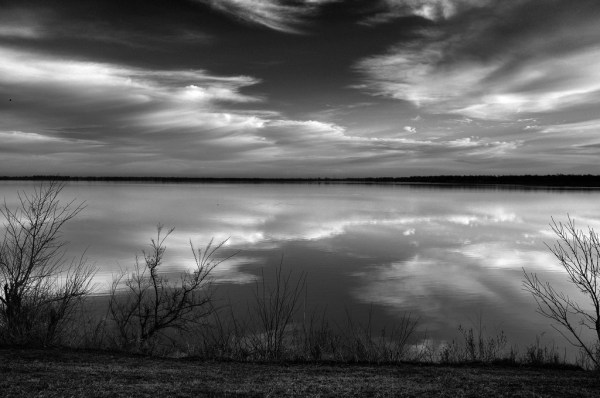 Day 158: Still Waters