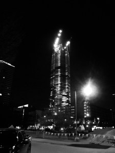 Day 84: Devon Tower