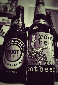 Day 86: Root Beer