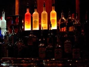Glowing Row