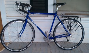 My New Surly