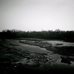 Overholser Dam 3