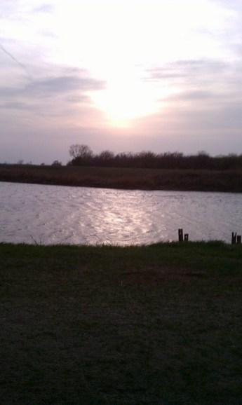 Overholser Lake 2