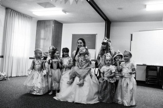Princess Party_8114760938_l