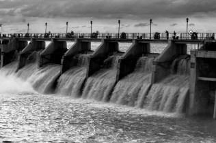Overholser Water Release-7