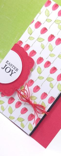 Easter Joy - Detail
