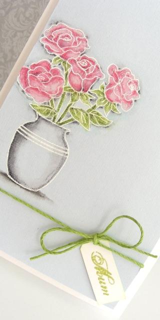 Mum - Detail