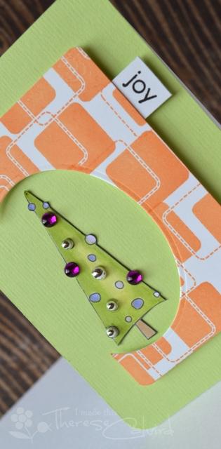 Joy - Detail (Orange)