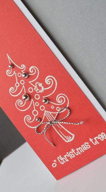 Christmas Tree - Detail