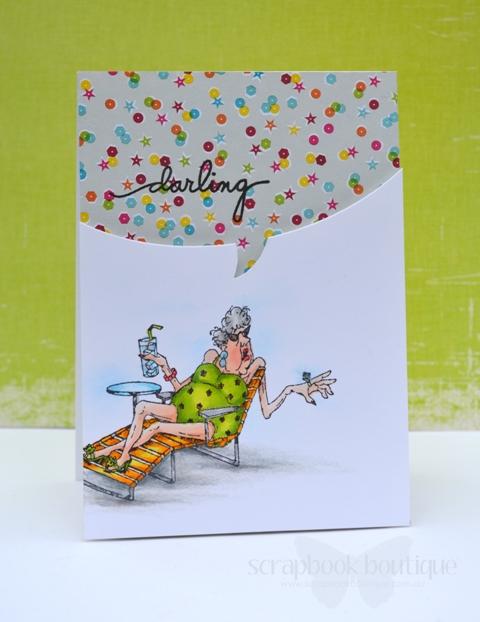 Edna Darling