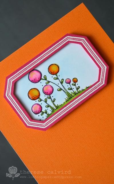 Blooms - Detail
