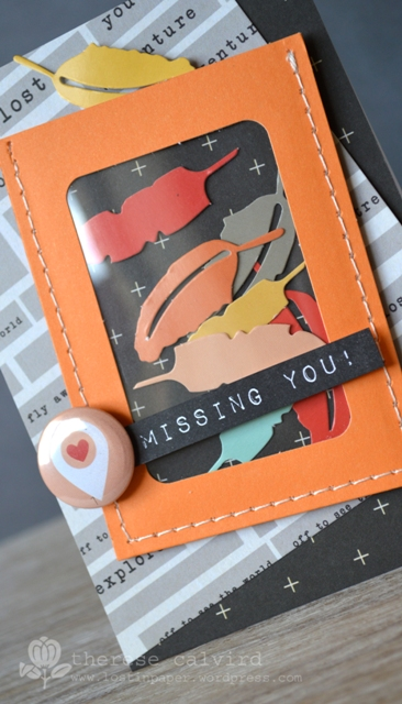 Missing You - Detail