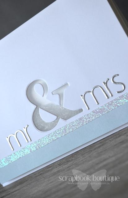 mr & mrs - Detail