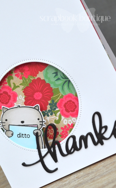 Ditto - Detail