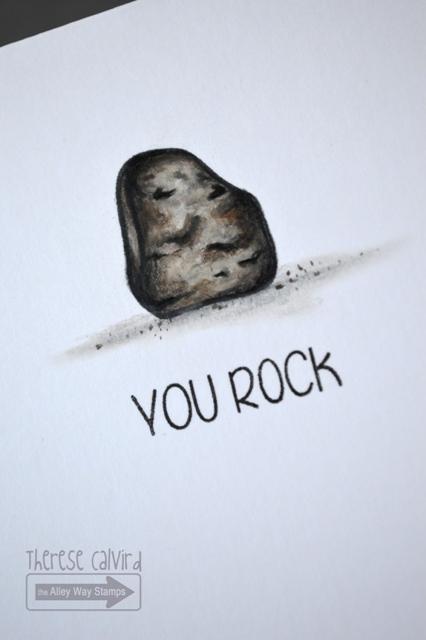 You Rock - Detail