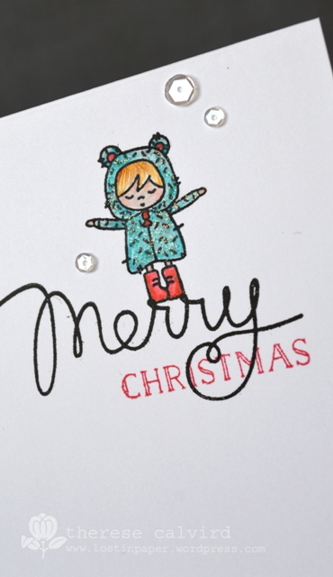 Merry - Detail