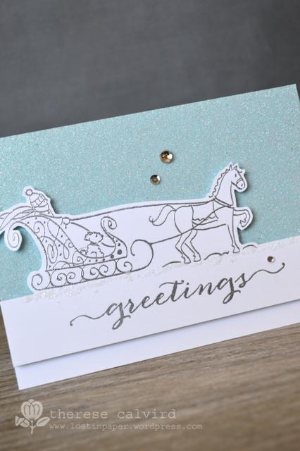 Greetings - Detail