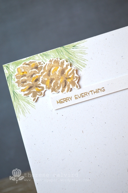 Merry Everything - Detail