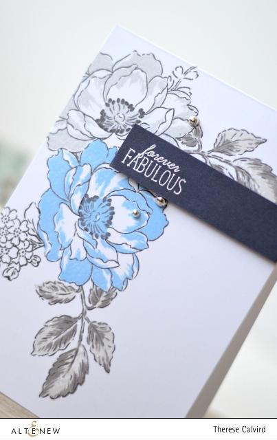 Forever Fabulous - Detail copy