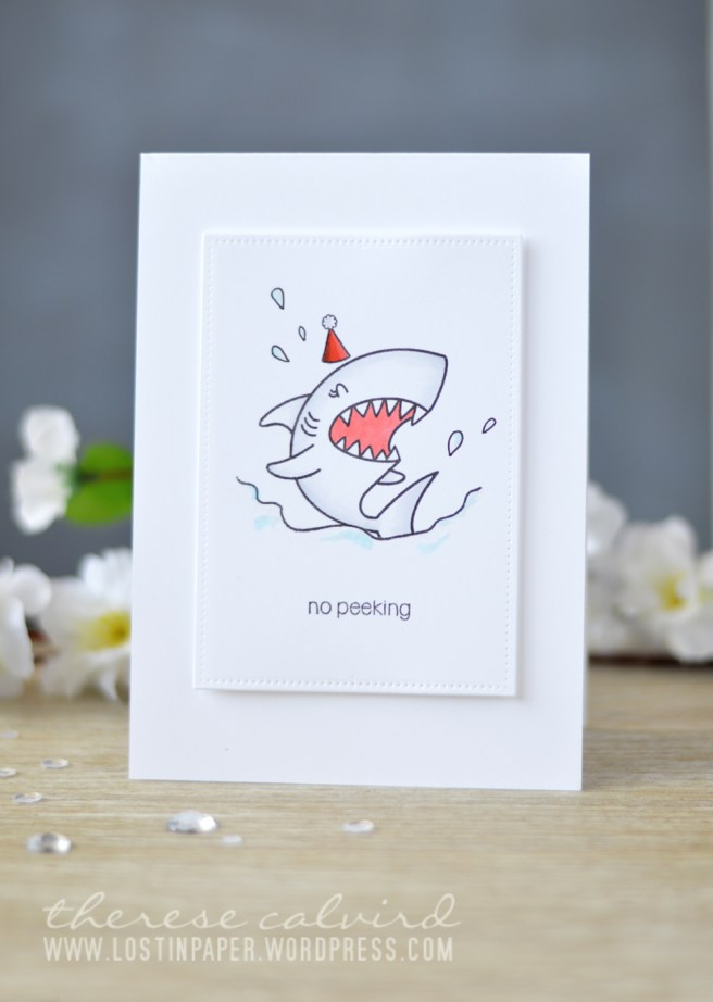 lostinpaper-same-but-different-christmas-card-series-keeping-it-warm-card-video-1
