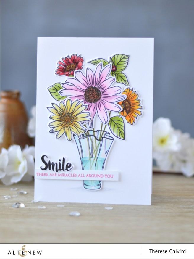 lostinpaper-altenew-smile-more-life-is-beautiful-card-1-copy