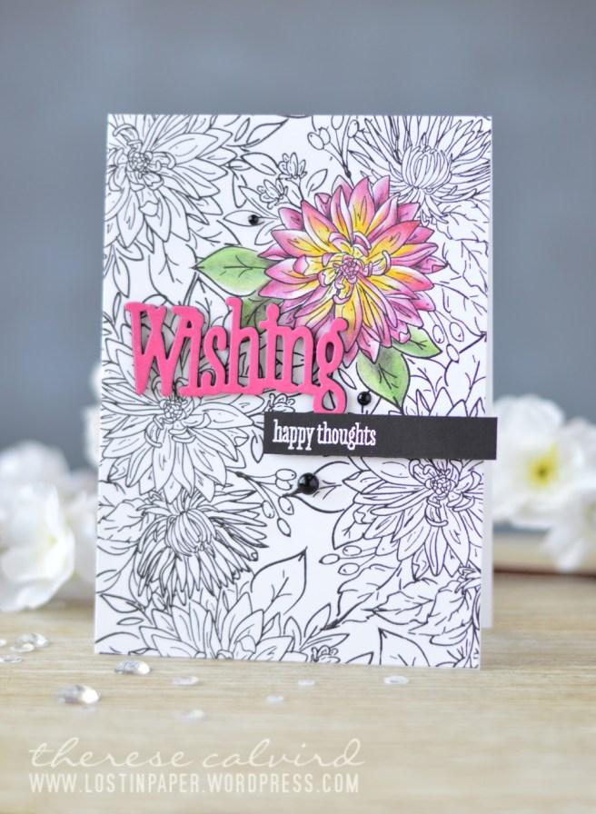 lostinpaper-wplus9-beautiful-bouquet-sending-hoping-wishing-card-video-2