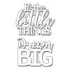 PB - Dream Big